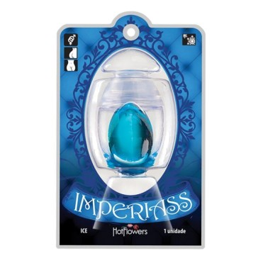 Capsula Anal Imperiass - ICE