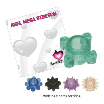 Anel Mega Stretch