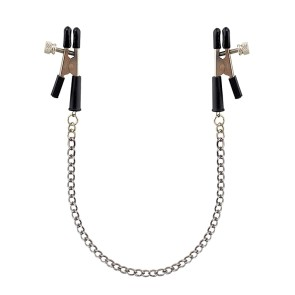 Prendedor de Mamilos Nipple C-Clamps - PipeDreams