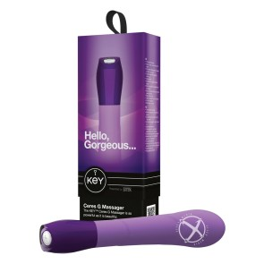 Key Ceres Gspot Lavender by JOPEN