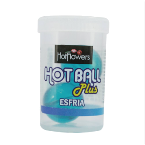 Hot Ball Plus - Esfria