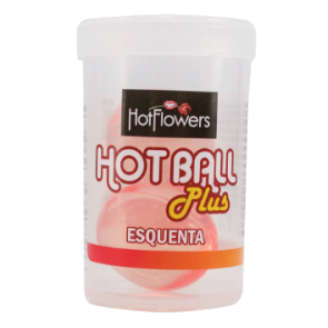 Hot Ball Plus - Esquenta